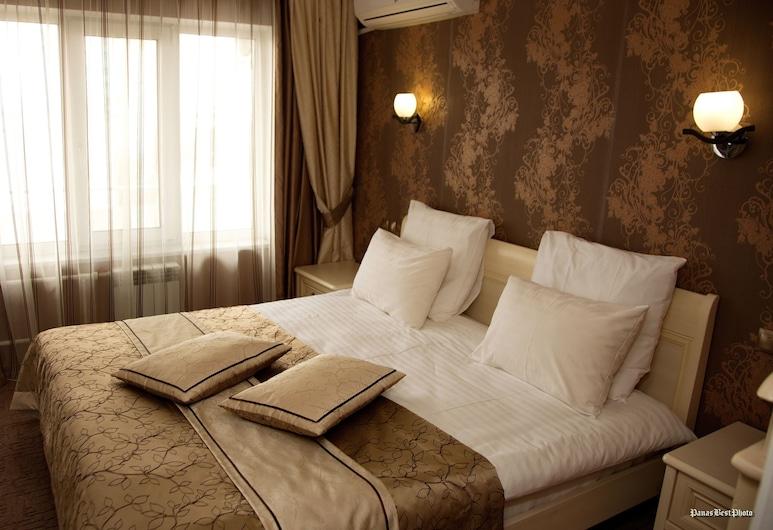 AMAKS Congress-hotel, Khabarovsk, Studio, Bilik Tamu