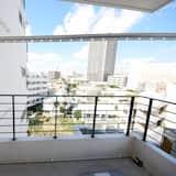 Superior Apartment (Twin, D-6) - Balkoni