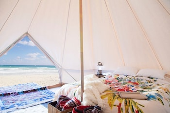 Picture of CASA NAWAL Beachfront Glamping in Tulum