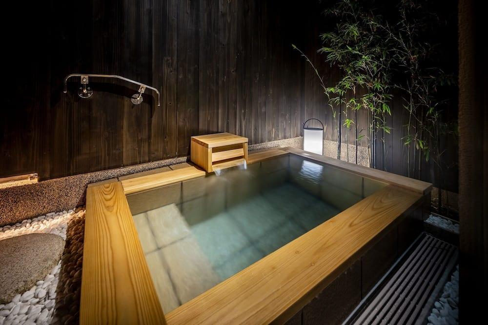 Luxury Δωμάτιο, Μη Καπνιστών - Μπάνιο