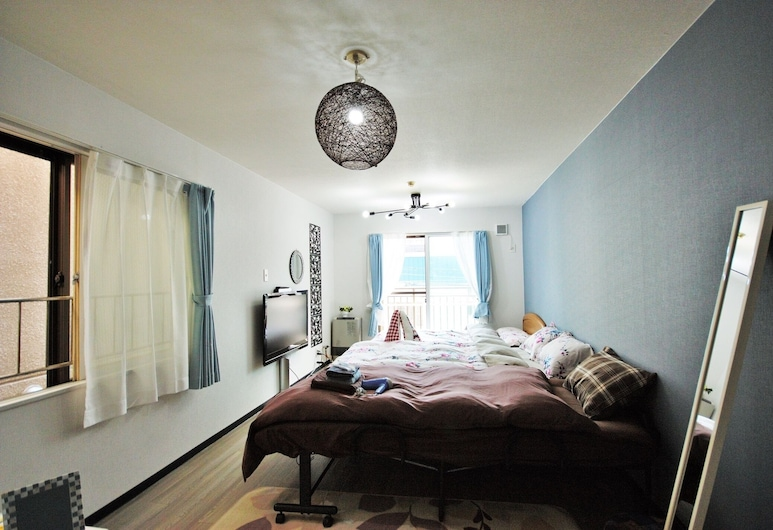 Susukino Own It, Sapporo, Apartment, 2 Bedrooms, Room