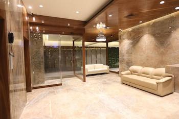Fotografia do Hotel Cliffton em Mumbai