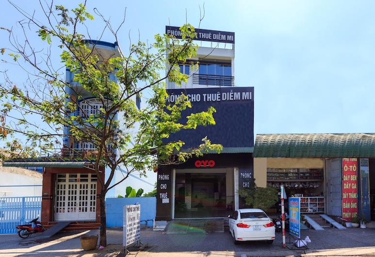 OYO 856 Diem Mi Hotel, Ho Chi Minh City