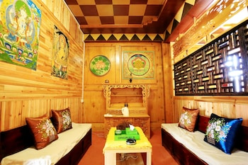 Picture of Blue Bird Boutique Hotel in Deqin