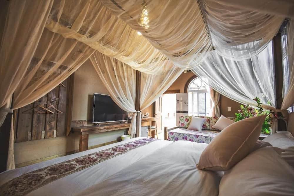 Comfort Room - Guest Room