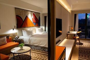 ภาพ Ethos Hotel Xiamen ใน เซี่ยเหมิน