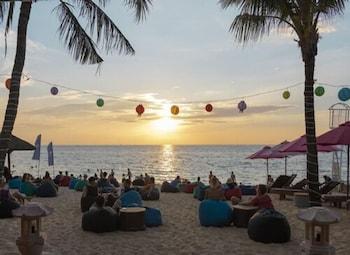 Obrázek hotelu Hopapa Hotel ve městě Phu Quoc
