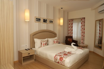 Picture of Hotel Mayvilas in Dehradun