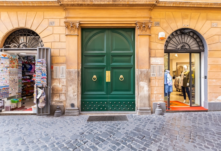 Trevi Apartment with Wi-Fi, 羅馬