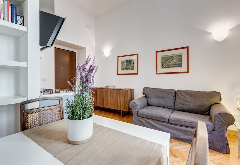 Little and loving apartment in the center of Rome, Roma