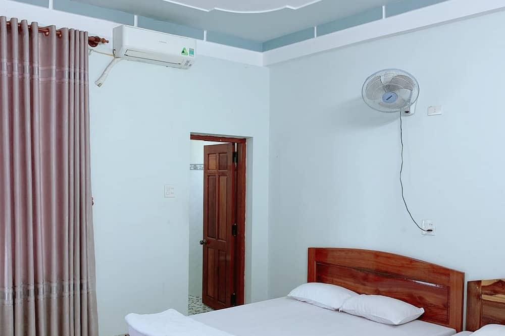 Chambre Supérieure avec lits jumeaux - Chambre
