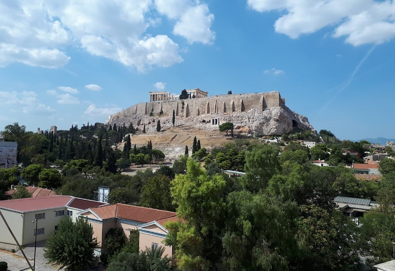 Check Point - Acropolis, Ateena