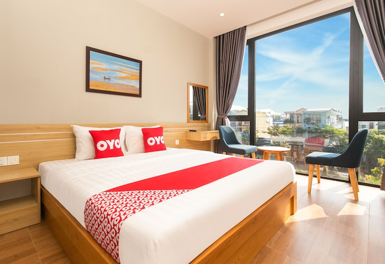 OYO 859 Home Hotel And Apartment, 峴港