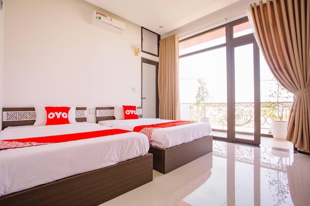 OYO 849 Thanh Phuong Hotel