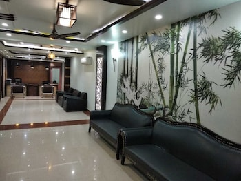 Picture of Hotel Marygold Agra in Agra