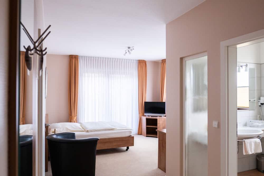 Comfort enkelrum - Vardagsrum