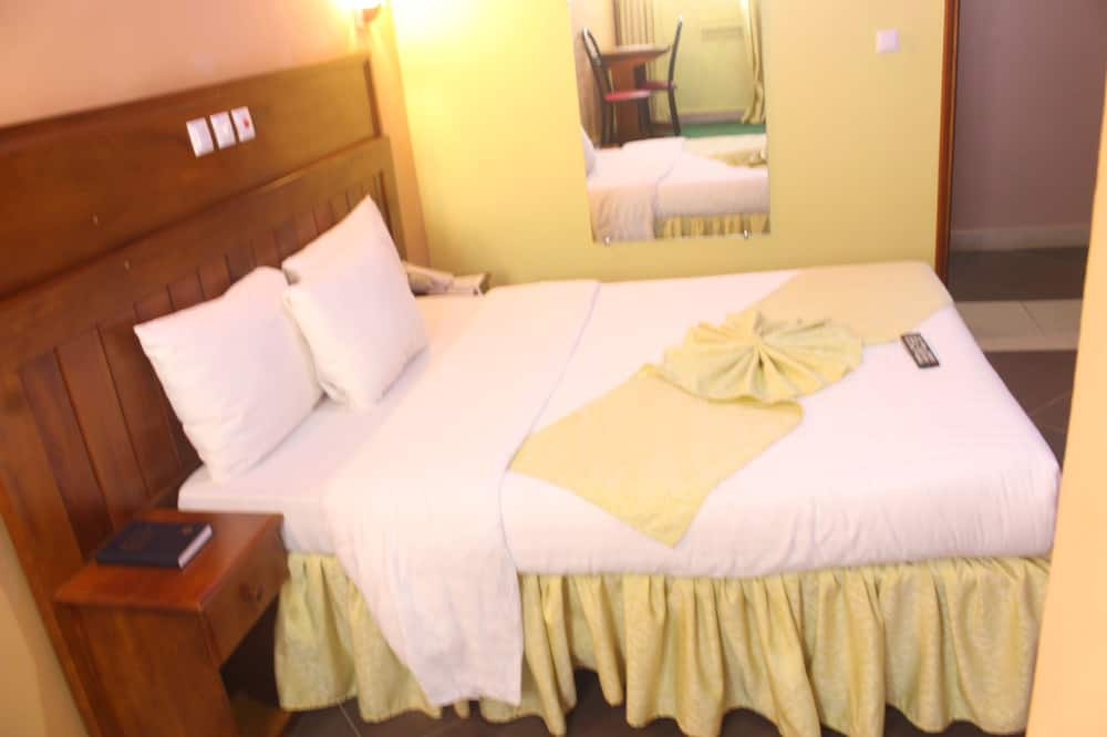 Phòng Superior - Phòng