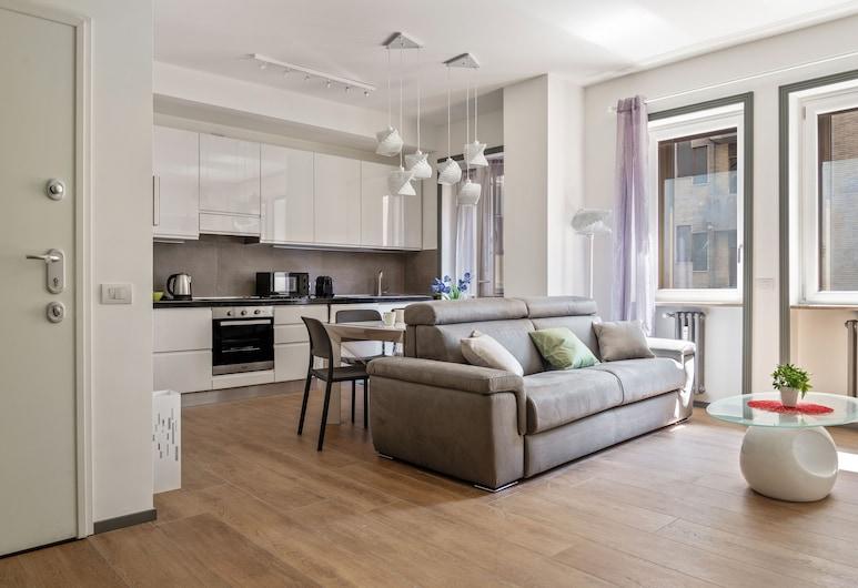 Flatty Apartments - Ponte Seveso, Milano