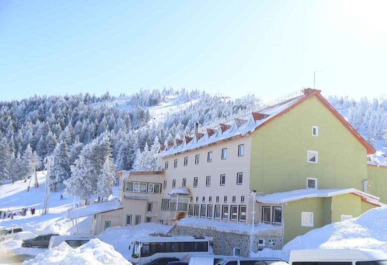 Kar Otel, Uludağ