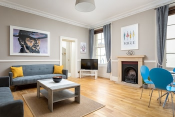 Picture of 16 Lansdown Place in Cheltenham