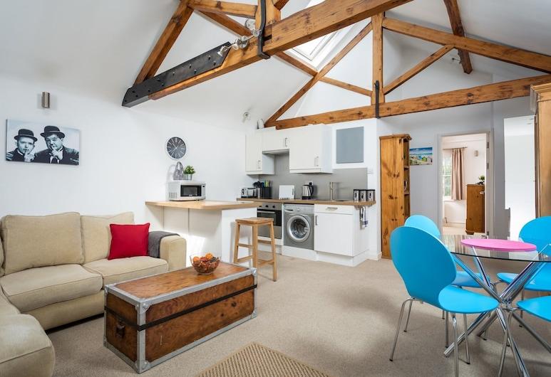 58a Lansdown Crescent Lane, Cheltenham, Appartement, Coin séjour