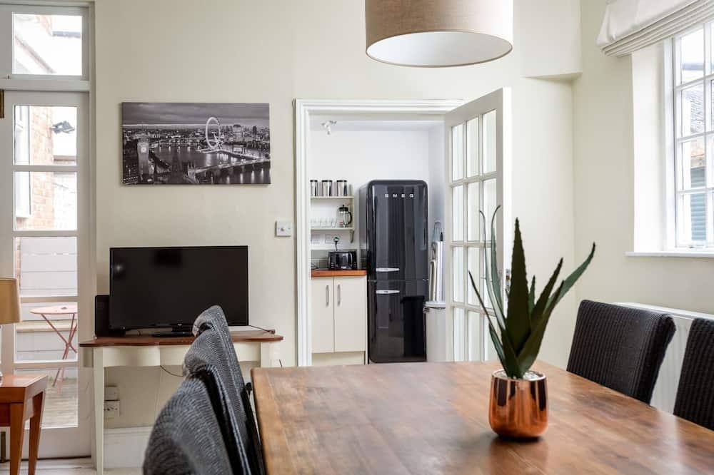 Casa - Área de Estar
