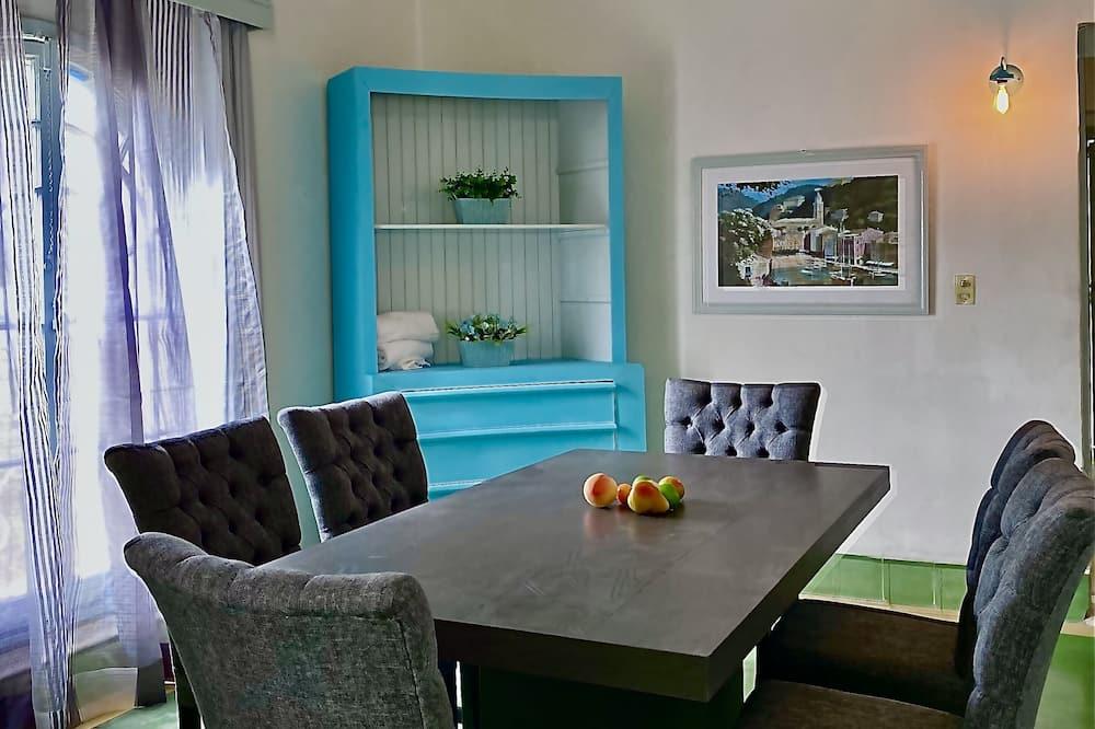 Design Loft - Living Area