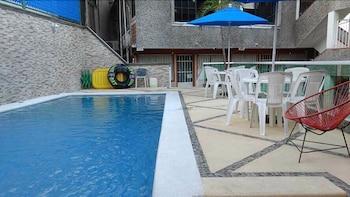 תמונה של Hotel y Bungalows Olivares באקפולקו