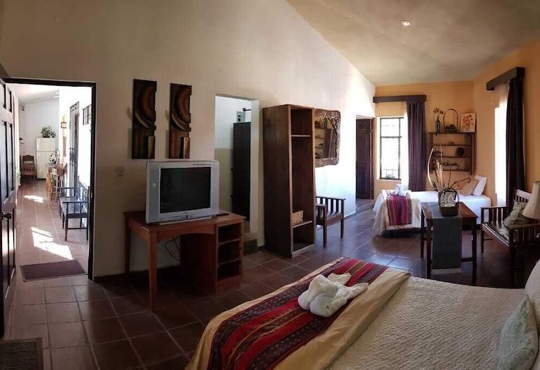 Sab Casa de Huéspedes, Quetzaltenango, Habitación