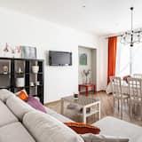 Appartement - אזור מגורים