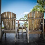 Classic Townhome - Terrace/Patio