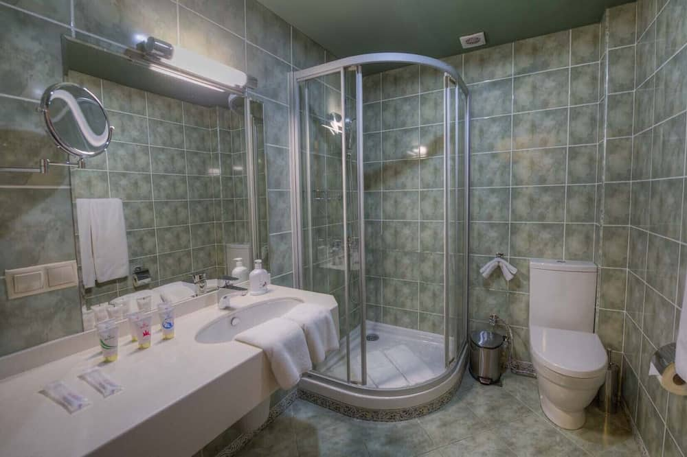 Suite Standard (2. Building) - Casa de banho
