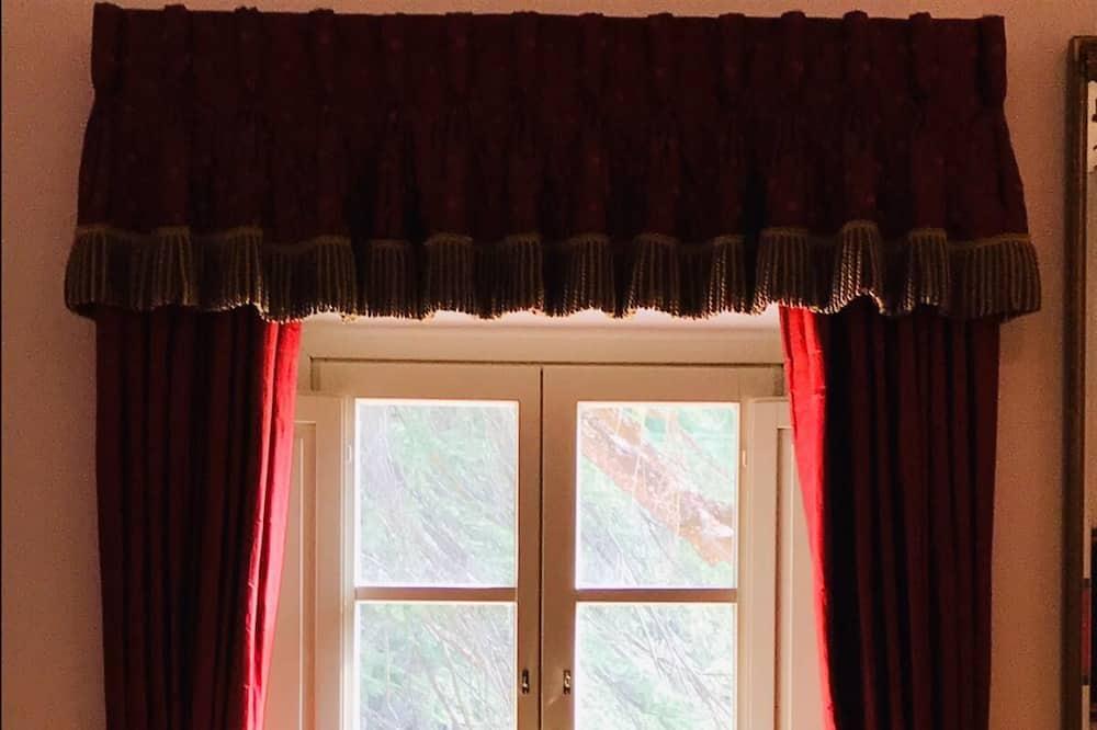 Exclusive Διαμέρισμα, 1 Υπνοδωμάτιο - Περιοχή καθιστικού