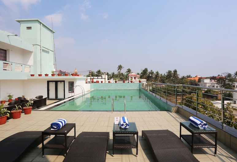 Hotel Mahabir Sheraton, Puri
