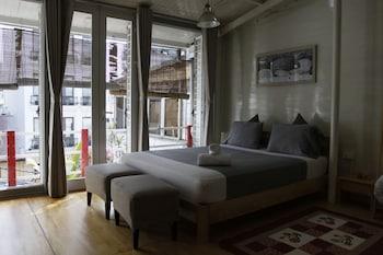 Picture of Hanoi Secret Garden Hotel in Hanoi