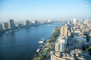 Foto Horizon Nile Plaza di Kairo