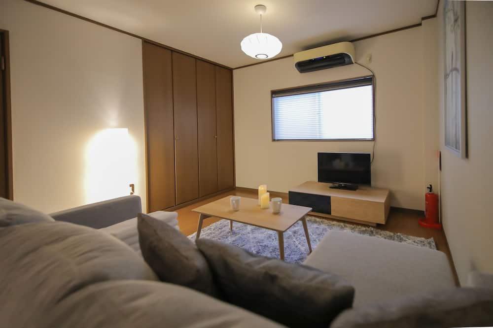 Nhà (9 Guests, KH-1) - Khu phòng khách