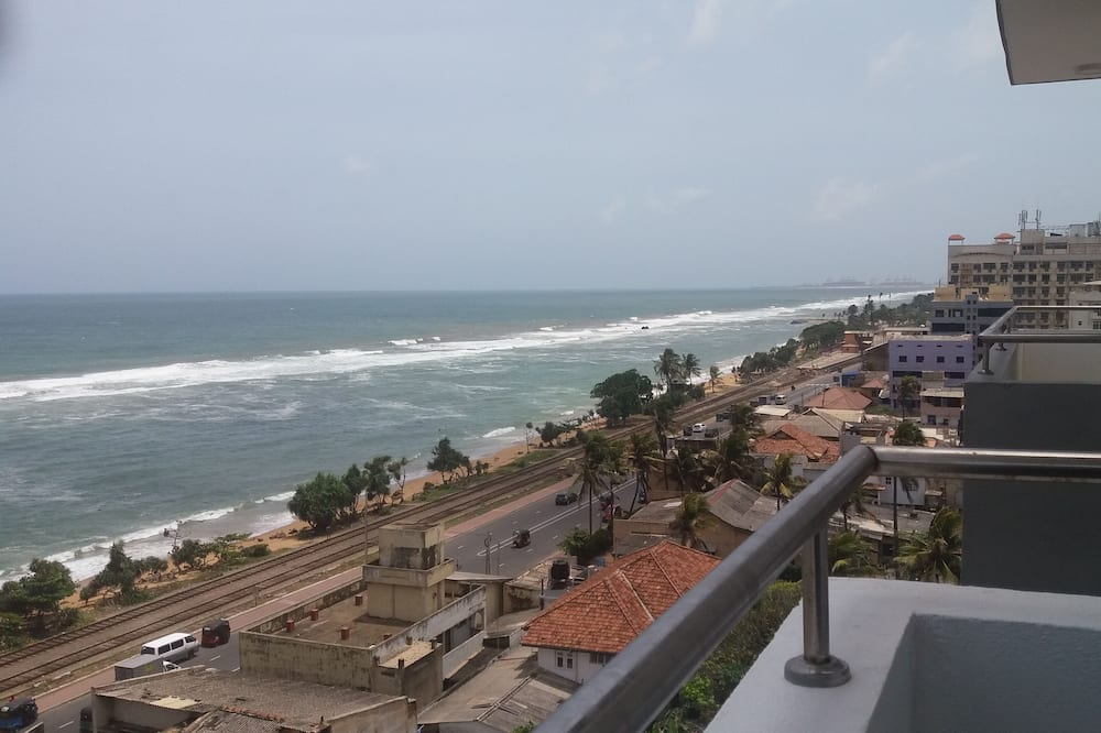 Home within the City, Colombo