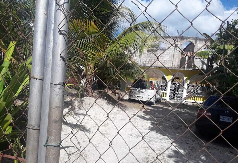 Fay Guest House, Negril, Hotel-Innenbereich