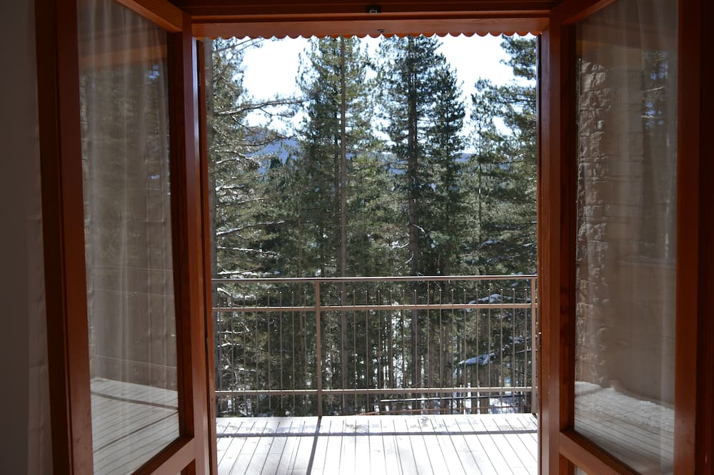 Triple Room, Accessible - Balcony View