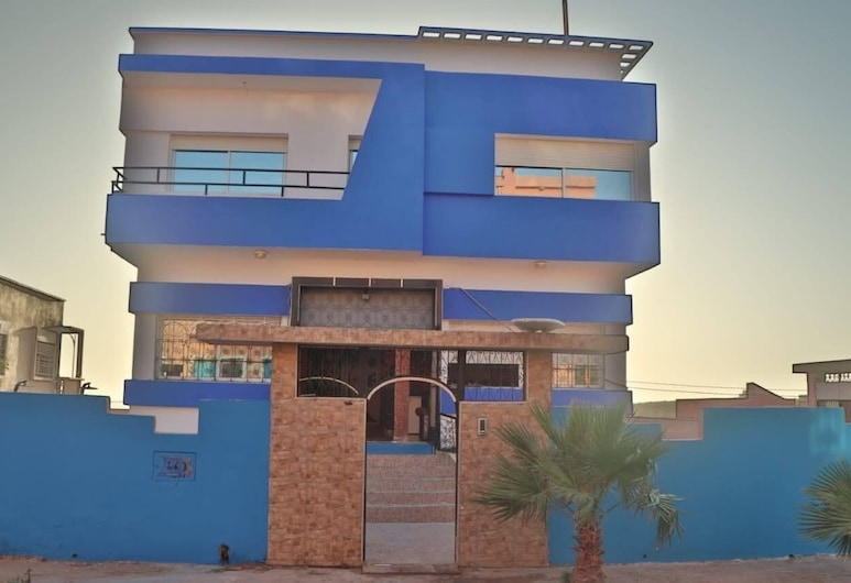Africa Surf House, 伊姆蘇安納