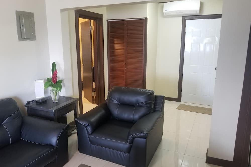 Inn the Town apartment #1 - Sala de estar