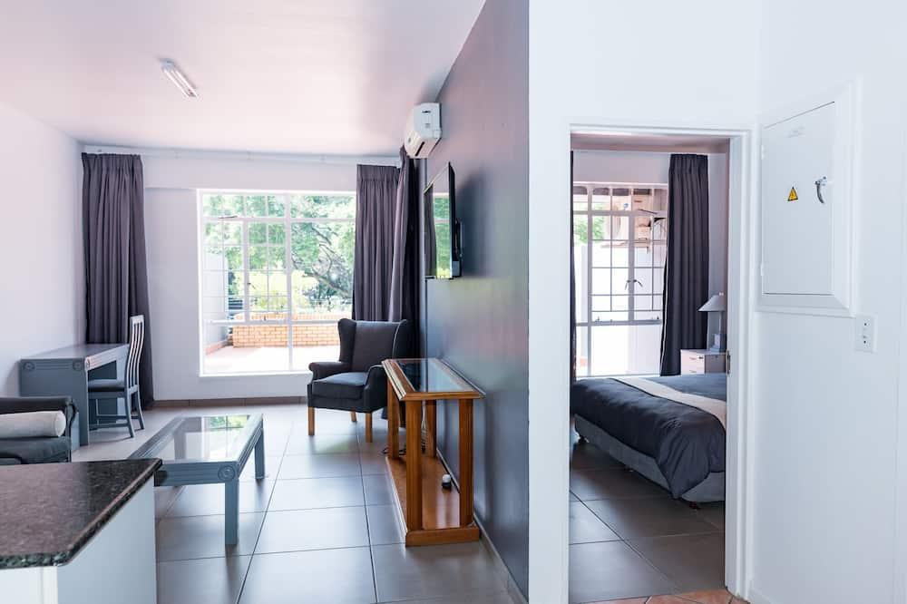 Apartament standardowy typu Suite - Salon