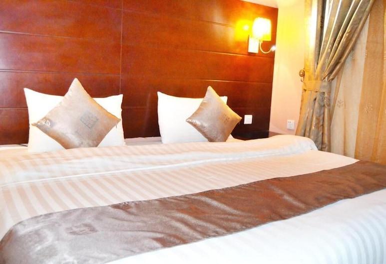 Dar Laveena Hotel Apartments, Jeddah, Departamento, 1 habitación, Habitación