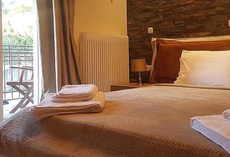 Saint Stephen's Apartments at Meteora, Καλαμπάκα, Basic Διαμέρισμα, Δωμάτιο