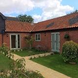 Deluxe-dobbeltværelse (Courtyard) - Udsigt til gårdsplads
