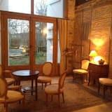 Grand - kahden hengen huone (La Magny) - Vierashuone