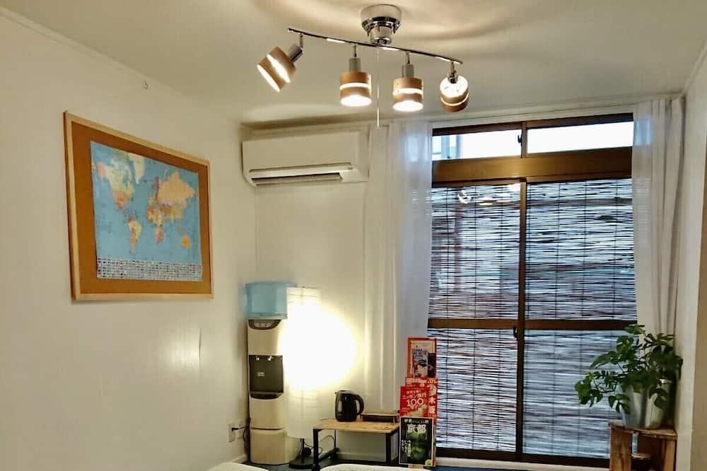 Διαμέρισμα (Private Room) - Δωμάτιο