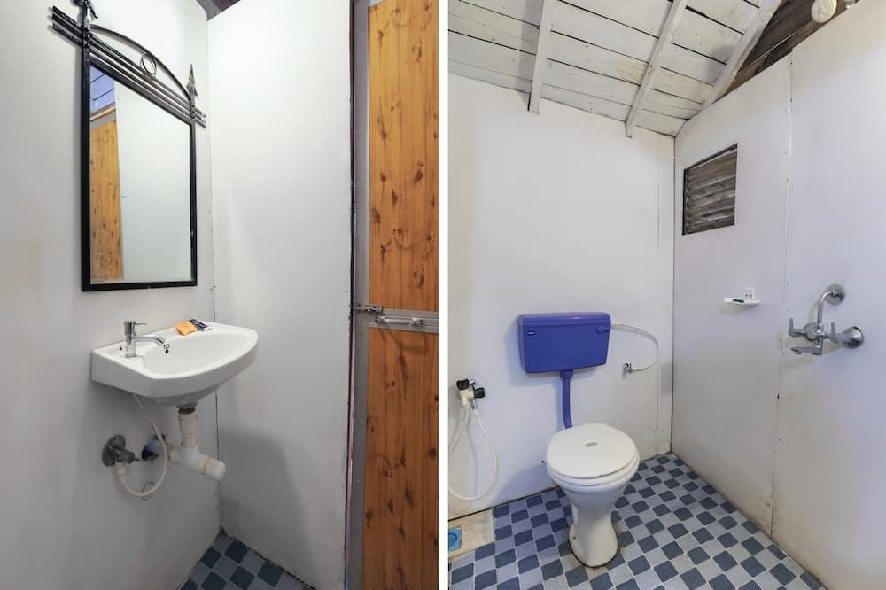 Classic-huone - Kylpyhuone