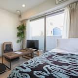 Apartment - Living Area